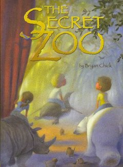 The secret zoo cover image