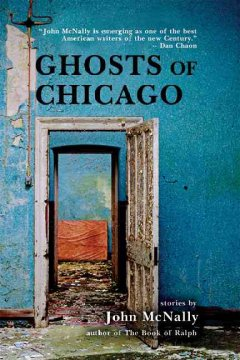 Ghosts of Chicago cover image
