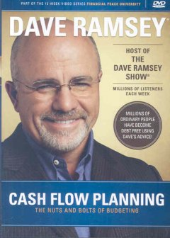 Cash flow planning the nuts and bolts of budgeting cover image