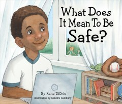 What does it mean to be safe? cover image