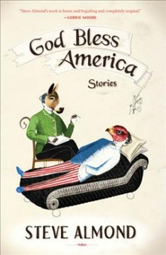 God bless America : stories cover image