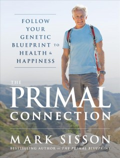 The primal connection cover image