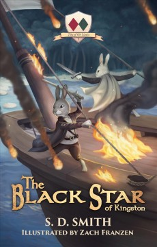 The black star of Kingston cover image
