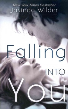 Falling into you cover image