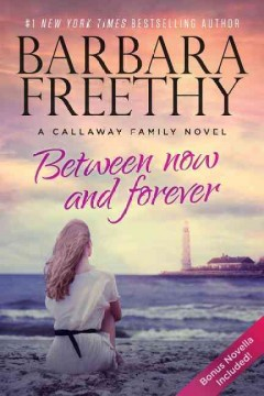 Between now and forever cover image