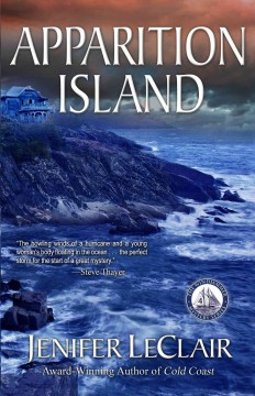 Apparition island cover image