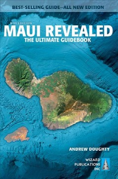 Maui revealed : the ultimate guidebook cover image