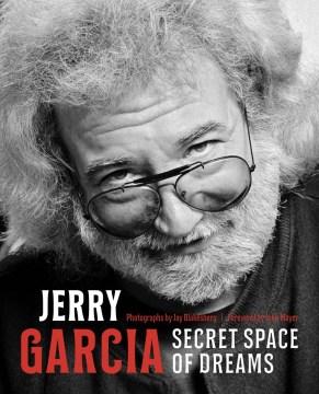 Jerry Garcia : secret space of dreams cover image