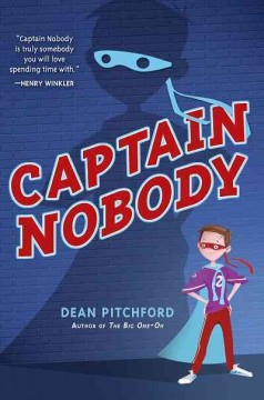 Captain nobody cover image