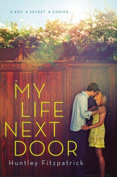 My life next door cover image
