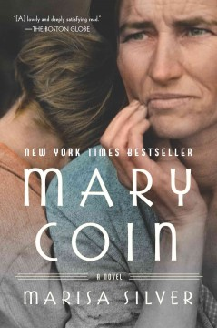 Mary Coin cover image