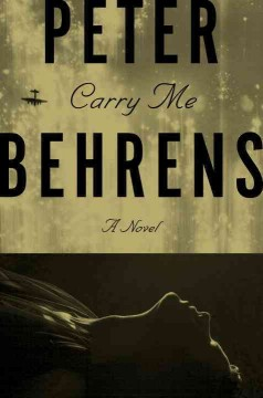 Carry me cover image