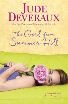 The girl from Summer Hill : a Summer Hill novel cover image