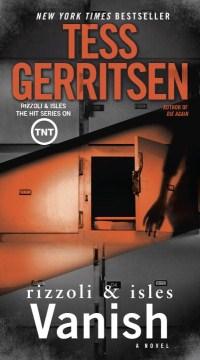Vanish : a Rizzoli & Isles novel cover image