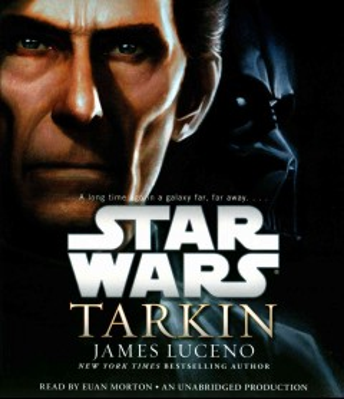 Tarkin cover image