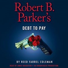 Robert B. Parker's Debt to pay cover image