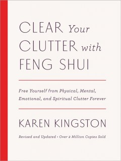 Clear your clutter with feng shui cover image