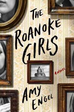 The Roanoke girls cover image