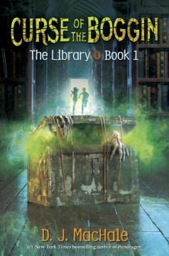Curse of the Boggin cover image