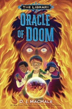 Oracle of Doom cover image