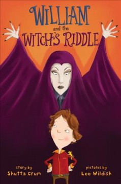 William and the witch's riddle cover image