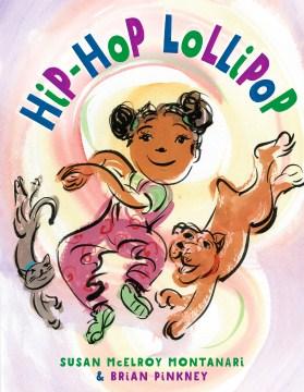 Hip-hop Lollipop cover image