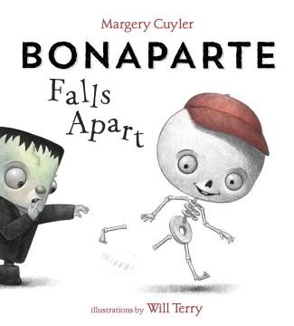 Bonaparte falls apart cover image