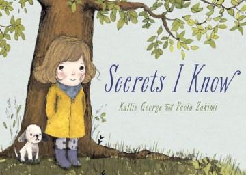 Secrets I know cover image