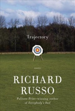 Trajectory cover image