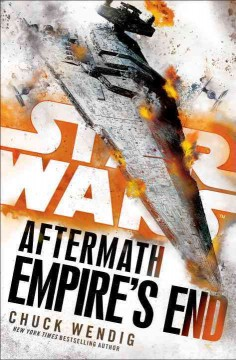 Empire's end cover image