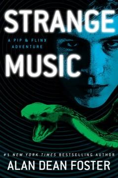 Strange music : a Pip & Flinx adventure cover image
