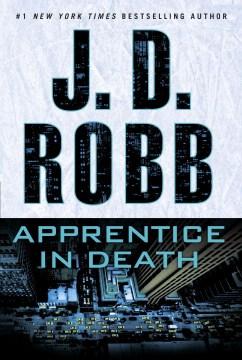 Apprentice in death cover image