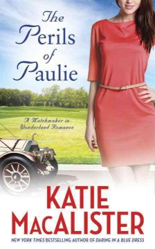 The perils of Paulie cover image