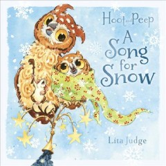 Hoot and Peep : a song for snow cover image