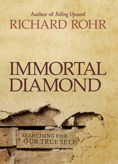 Immortal diamond : the search for our true self cover image