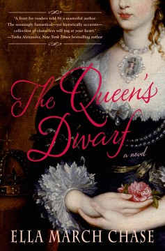 The queen's dwarf cover image