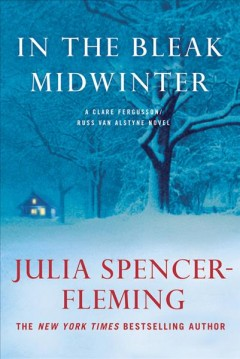 In the bleak midwinter cover image