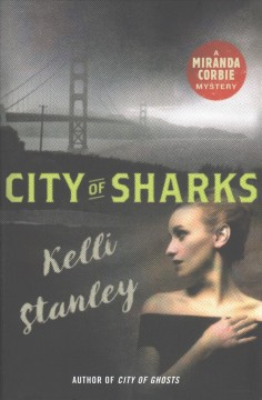 City of sharks cover image