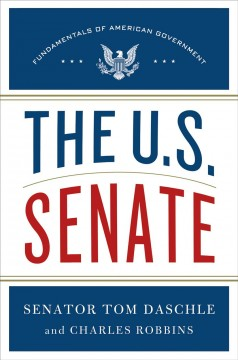 The U.S. Senate cover image