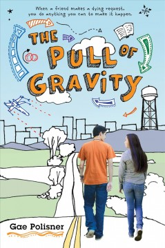 The pull of gravity cover image