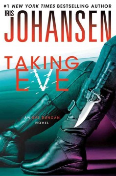 Taking Eve cover image