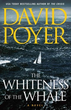 The whiteness of the whale cover image