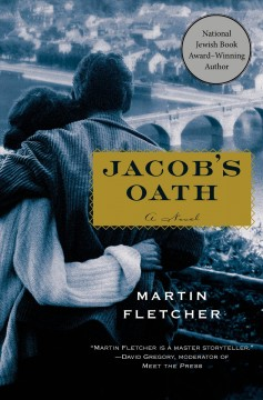 Jacob's oath cover image