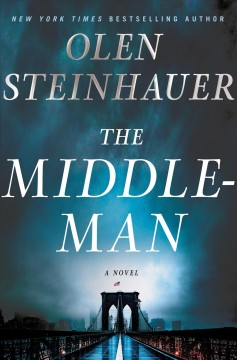 The middleman cover image
