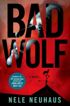 Bad wolf cover image