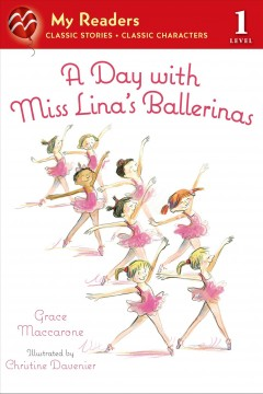 A day with Miss Lina's ballerinas cover image