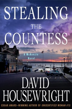 Stealing the Countess cover image