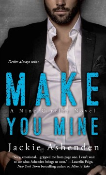 Make you mine cover image