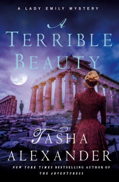 A terrible beauty cover image