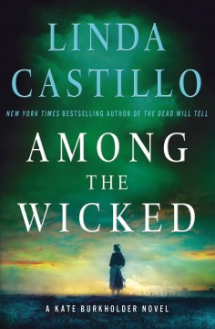 Among the wicked : a Kate Burkholder novel cover image